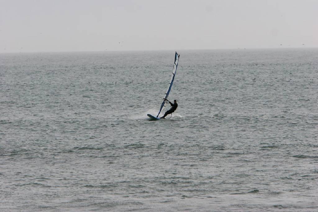 First WindSUP