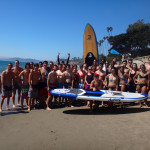 Find The Best SUP lesson