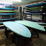 Eco SUP Board
