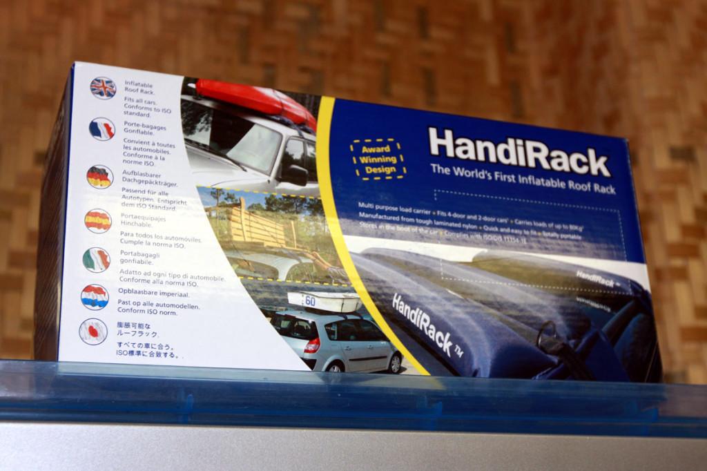 handirack soft rack