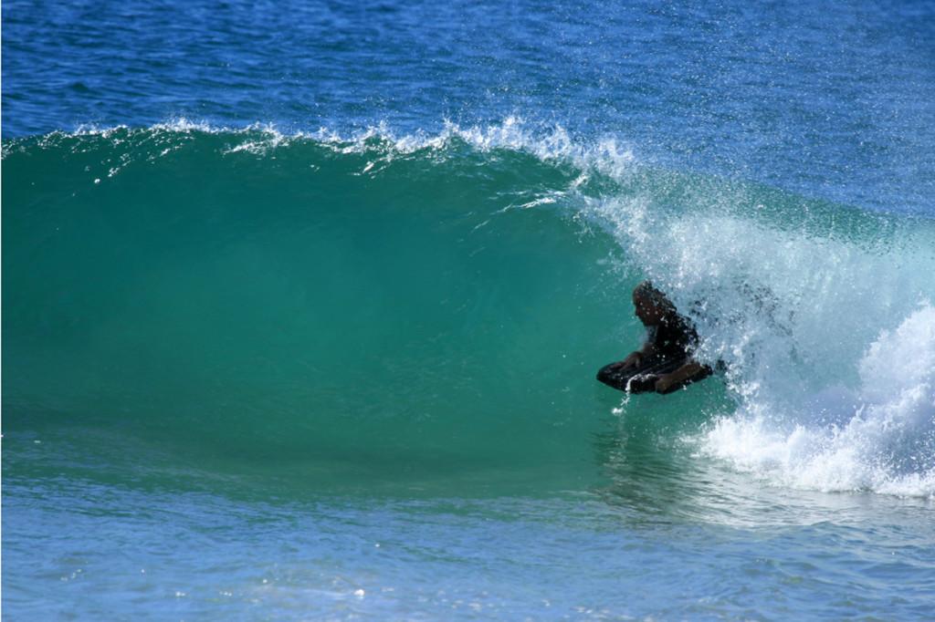 Krypt Mat surfing