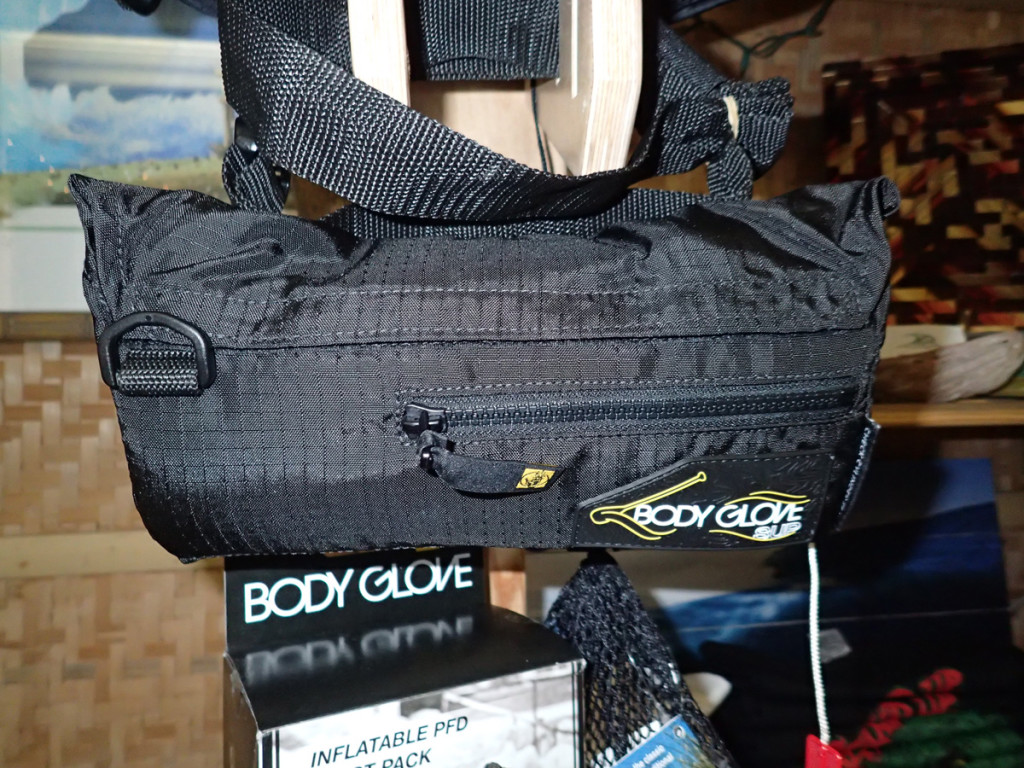 Body Glove SUP belt PFD