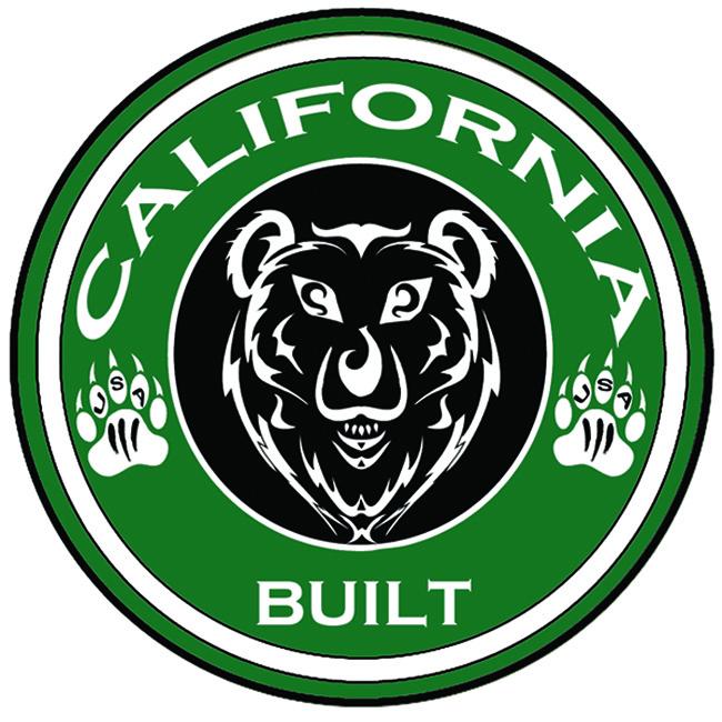 California built