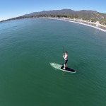 sups ron drone mahalo1 150x150 Winter in Santa Barbara
