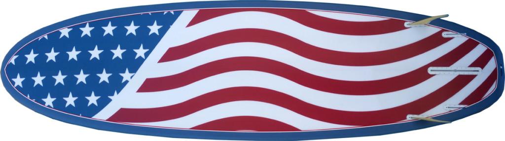 SUP USA