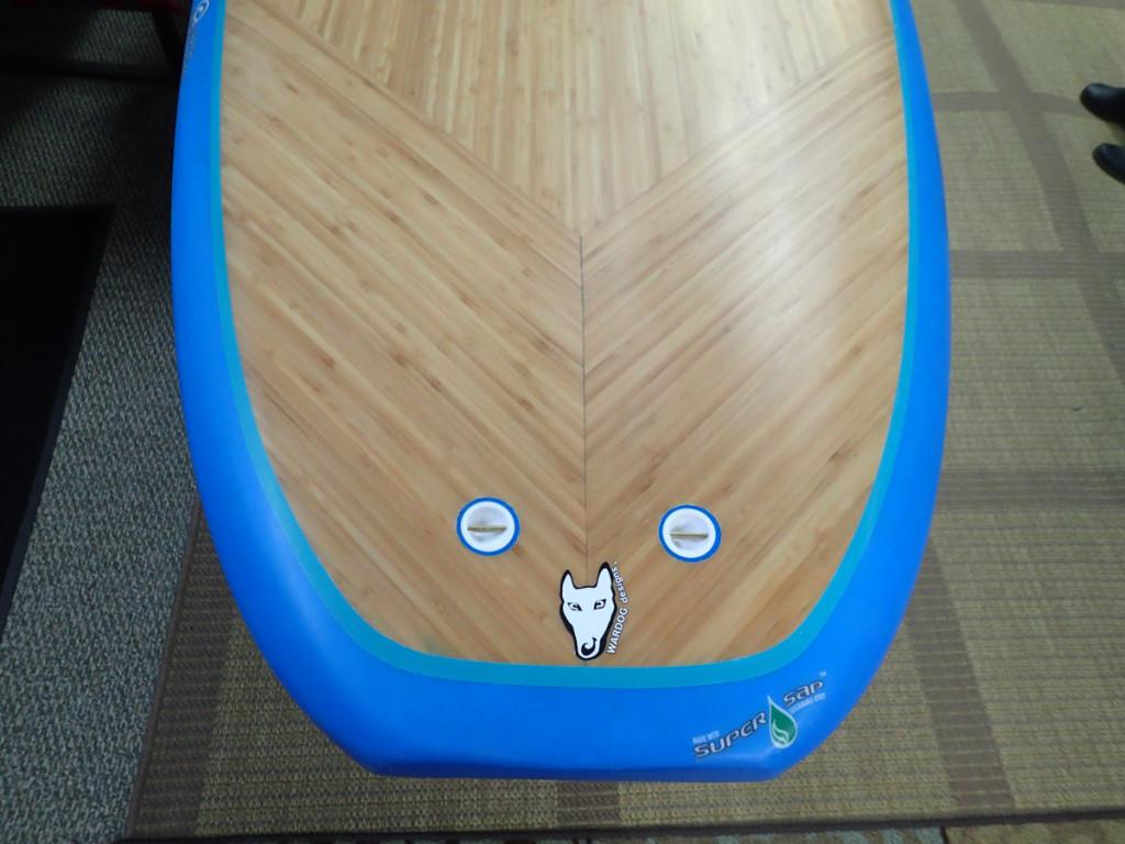 Ecoboard SUP