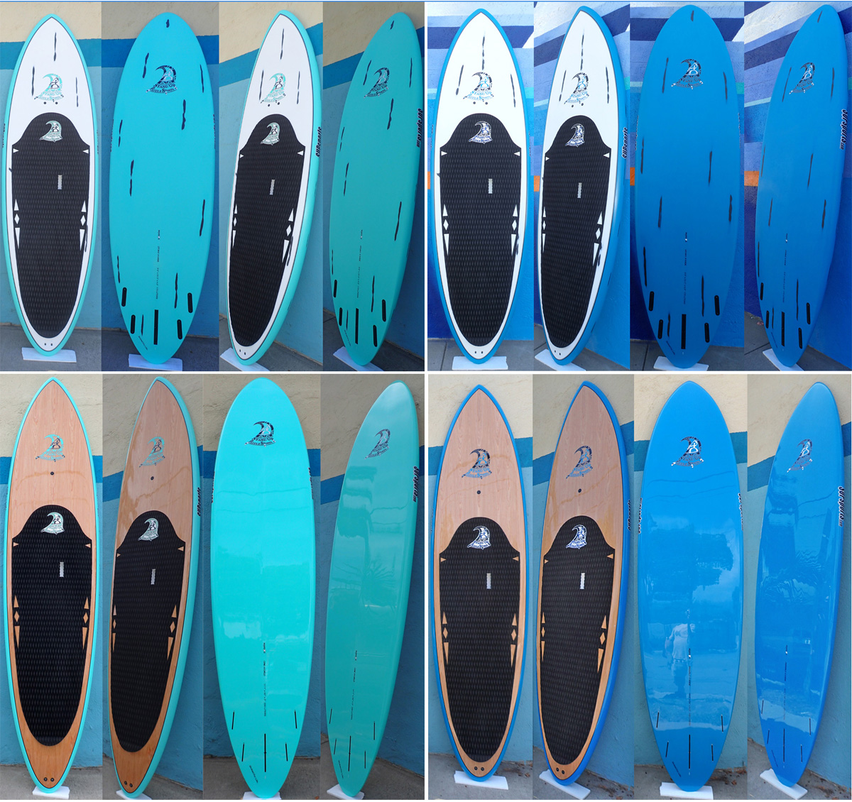 sups production1 1200 New SUP Toys