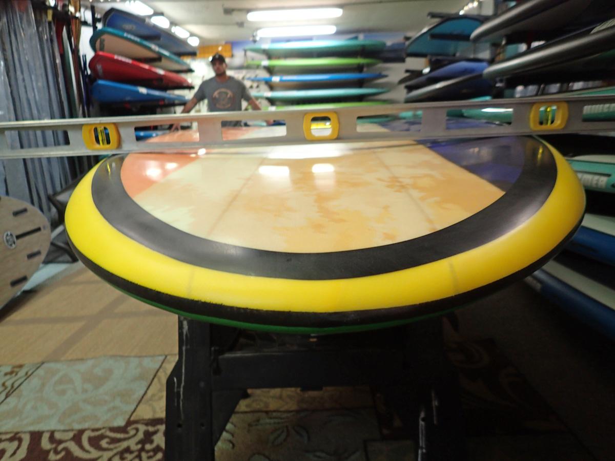Hammer SUP model