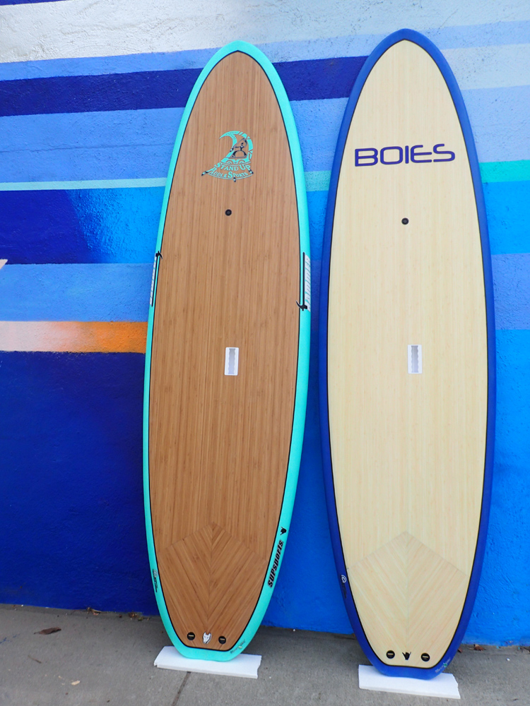 Custom SUP Dreams