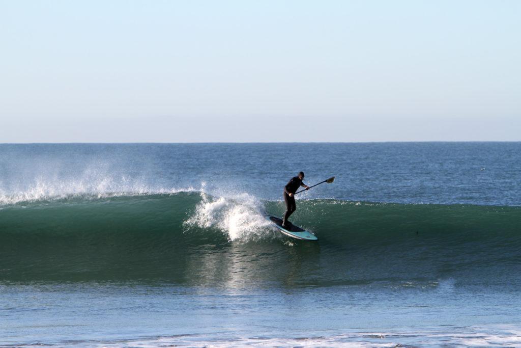 Hammer SUP Surfing