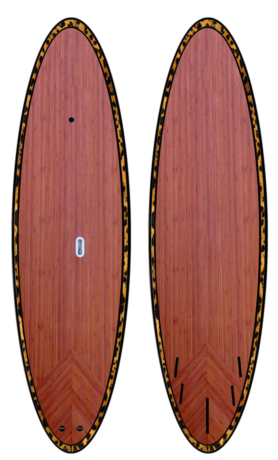California Custom SUPs