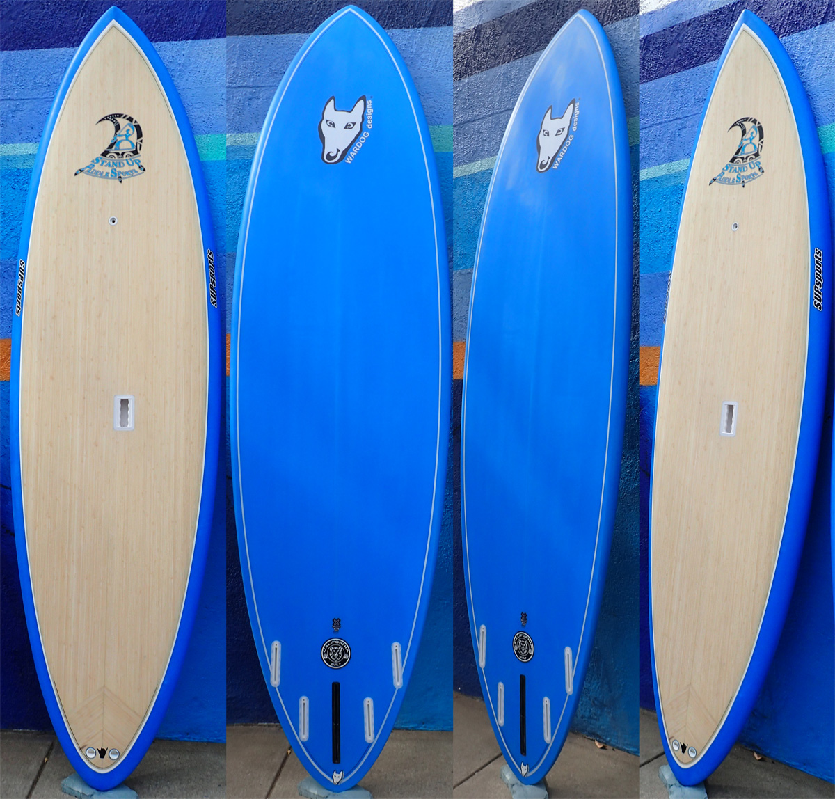 ECOBOARD SUP